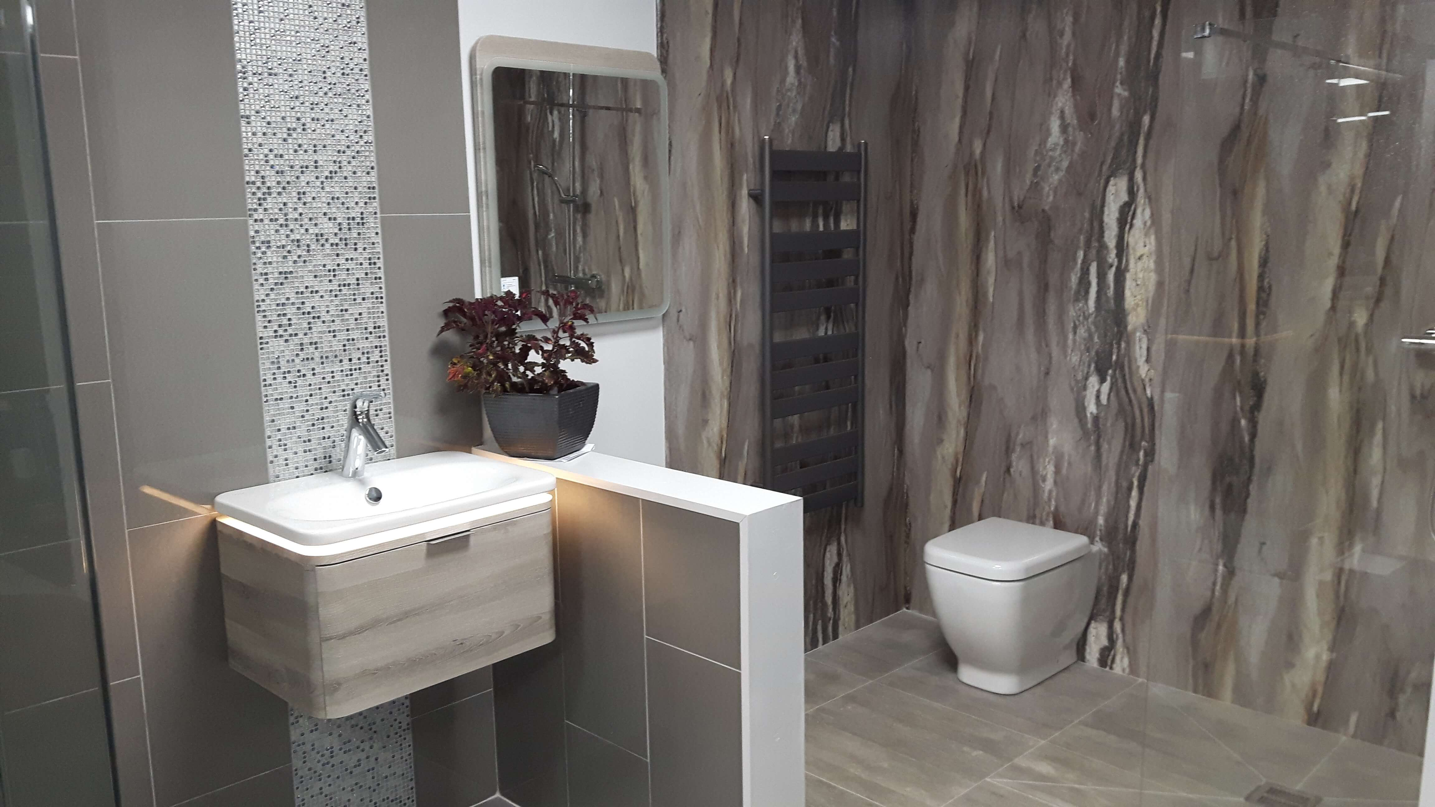 Probably The Largest Selection Of Tiles Flooring And Bathroom - Largest bathroom showroom