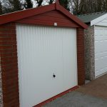 Preparation, Delivery and Installation of our Lidget Garages