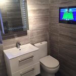 Before and After Pictures – Full Bathroom in Morecambe