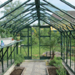 Choose Elite, Quality and Value UK-made Greenhouses