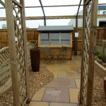 Garden Settings – The Cherwell Garden
