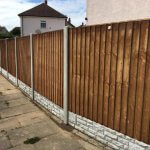 A New Fence this Summer?