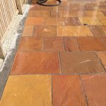 Lalipur Yellow Indian Paving Colour Guide