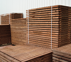 Fencing Products & Services