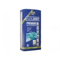 Flexible Grout
