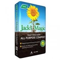Jacks Magic Compost (60Ltr)