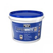 Superwhite Adhesive (10Ltr)