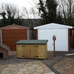 January Sale on Compton Garages – 25% Off