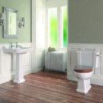 "The Broadoak Spring ""Home"" Bathroom Brochure for 2019"