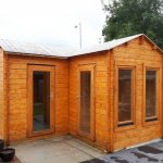 Log Cabin CLEARANCE – Check these out!