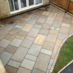 RAJ GREEN INDIAN PAVING COLOUR GUIDE