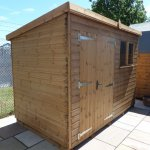 Groundsman Shed – the king of sheds!!