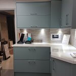 Introducing our Kitchen of the Month, The Metro Kitchen