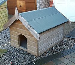 Kennels & Pet Houses