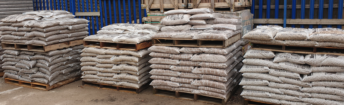 Building Materials, Sand & Cement