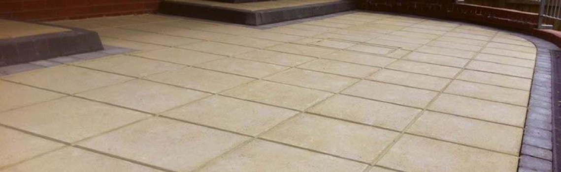 Pre-Cast Concrete & Block Paving