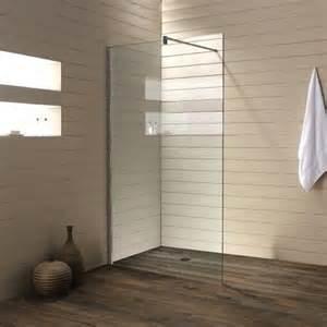 Wetroom Glass Panel Broadoak Home And Garden