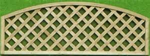 Rose Elite Arched Top Trellis