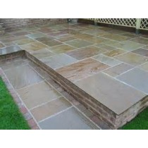 Indian Stone (Per m²)