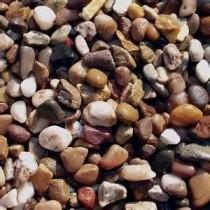 Trent pea gravel