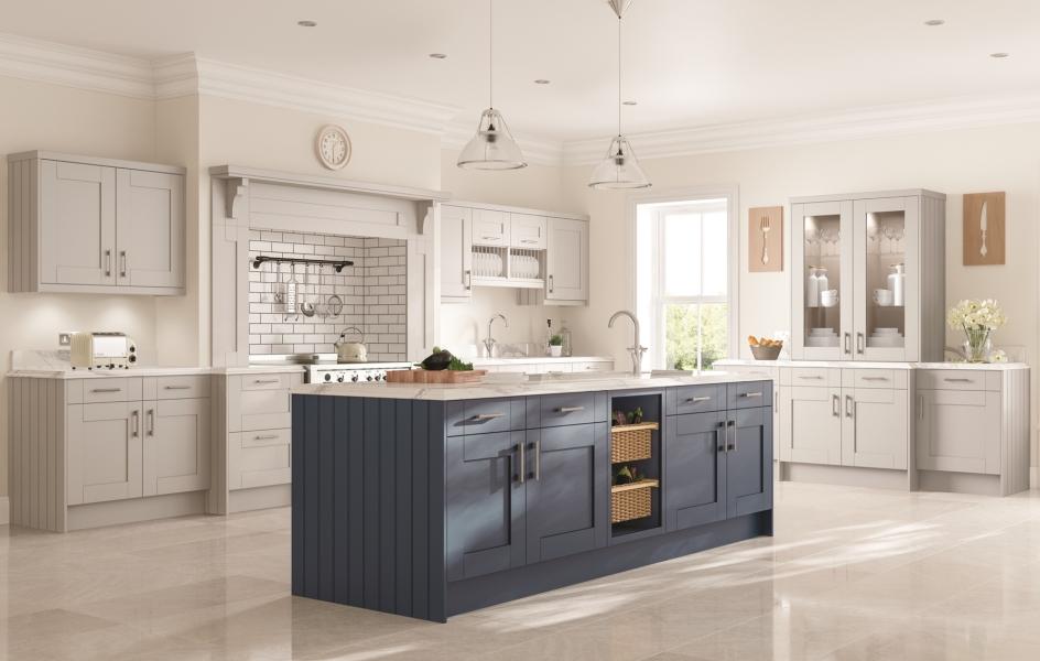 Kitchen Showroom Catalogue